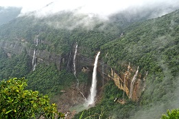 Meghalaya Tours and Travels for senior Citizens